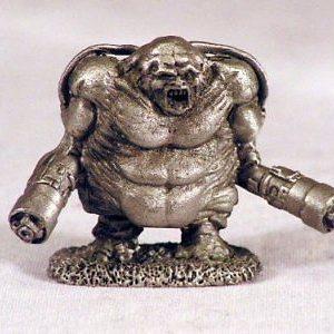Mancubus Doom Model