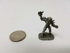 Doom Imp Model - Classic Doom Miniatures