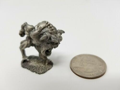 Classic Doom Miniature! Pinky Demon Miniature