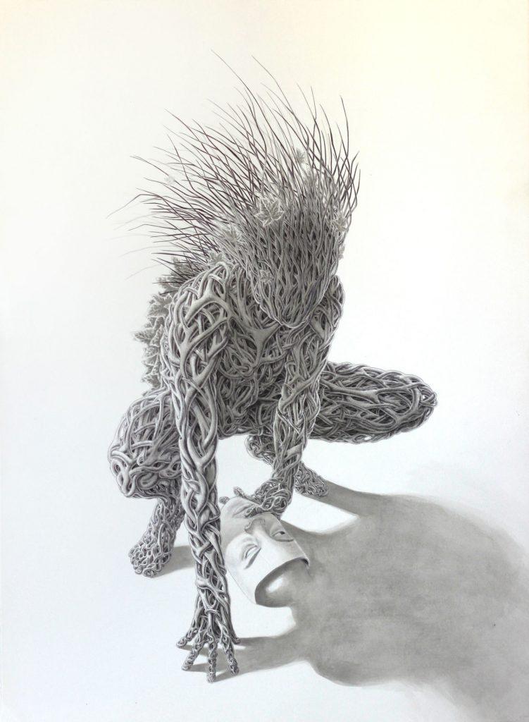Veneer by Rupert Greyling