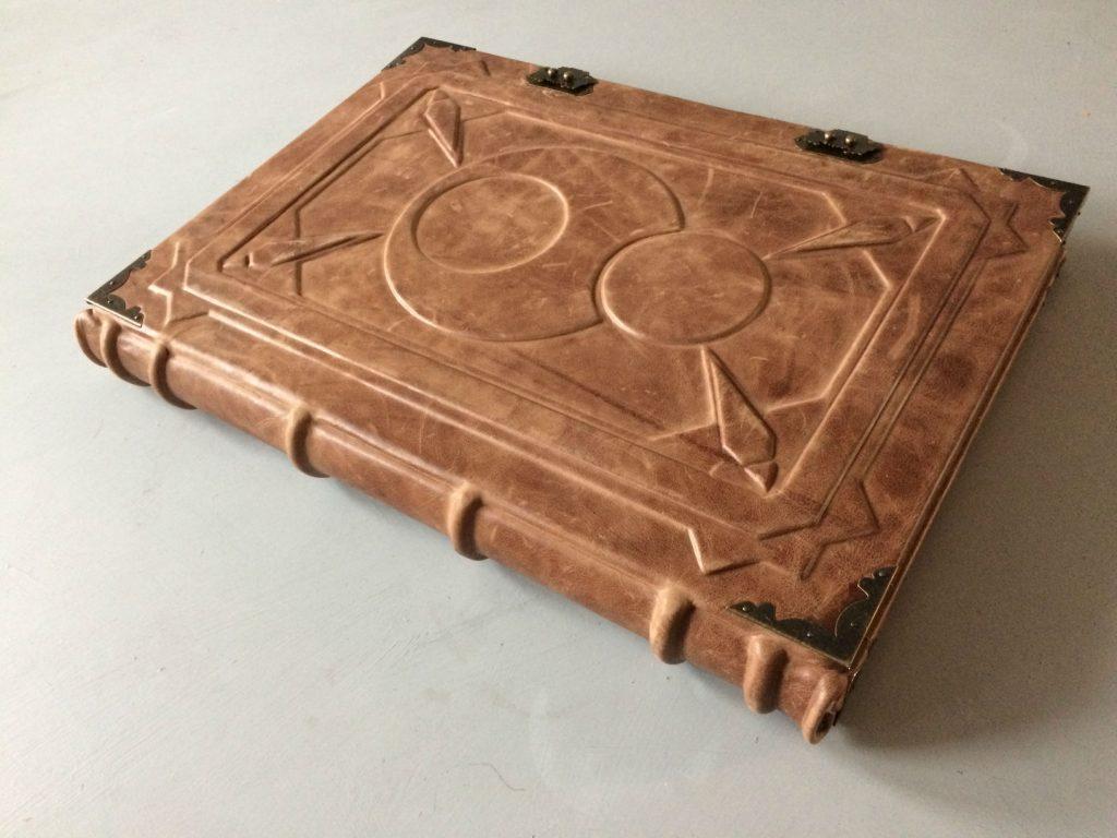 Game sculptor & artist RPG creator