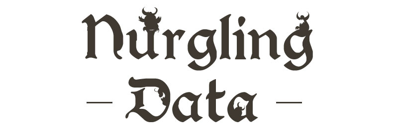 Nurglings Date and rules