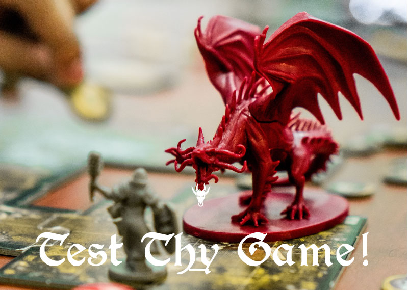 where to find beta testers for your board game