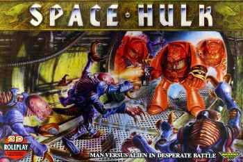Where can I get Space Hulk | Source of image from Wikipedia CR GW